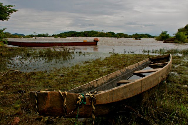 Raudales de Atures, Amazonas