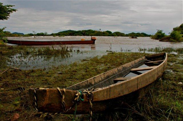 Raudales de Ature, Amazonas
